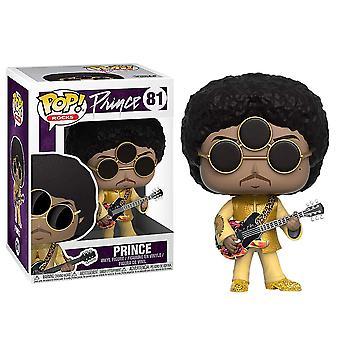 Prince Prince (3rd Eye Girl) Pop! Vinyl