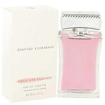 David Yurman Delicate Essence By David Yurman Eau De Toilette Spray 3.4 Oz (women) V728-515281