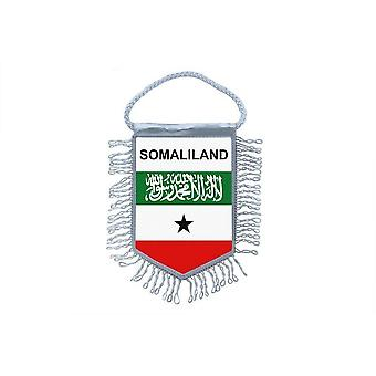 Flag Mini Flag Country Car Decoration Somalia Somaliland
