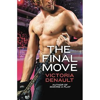 The Final Move (Joueurs de la ville natale)