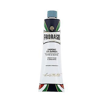 Proraso Italian Shaving Cream Tube Protective Aloe Vera 150ml