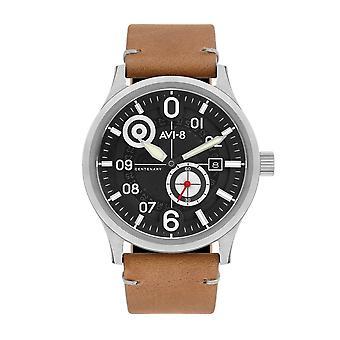 AVI-8 AV-4060-01 Centenary Flyboy Wristwatch