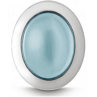 QUINN - قلادة - النساء -الفضة 925 - الأحجار الكريمة - بلو توباس - 24513958