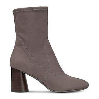 Donald J Pliner Womens Gisele Suede Closed Toe Ankle Fashion Boots