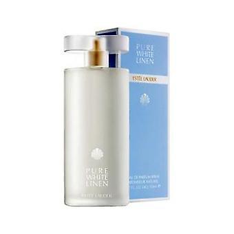 Estee Lauder pure blanc lin eau de parfum Spray pour elle