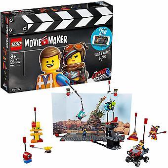LEGO® Movie Maker 70820