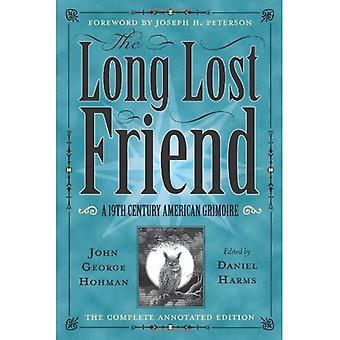De lang verloren vriend: Een 19e eeuwse Amerikaanse Grimoire