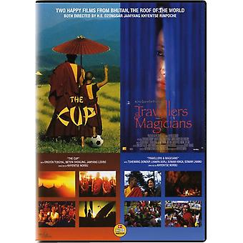 Travellers & Magicians / The Cup 5706876680685