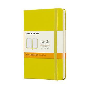 Moleskine Classic NB Pock Rule Dandelion
