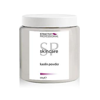 Strictly professional kaolin powder 500g