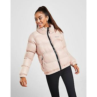 New Good For Nothing Road Jacket Pink