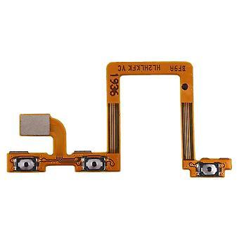 Für Huawei Honor 9X Power und Lautstärke Button Flex Kabel Reparatur Schalter