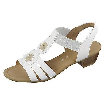 Gabor Kreta 2247450 universal Sommer Damen Schuhe