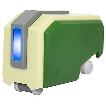 Overwatch Bastion - Lamp, 12 cm