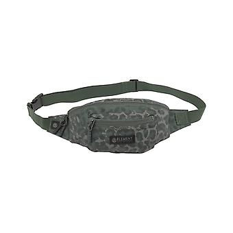 Element Posse Hip Sack Bum Bag in Leopard Camo