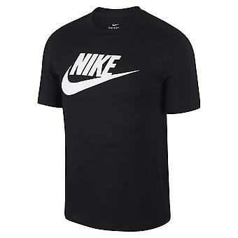 Nike pictogram Futura AR5004010 universele alle jaar mannen t-shirt