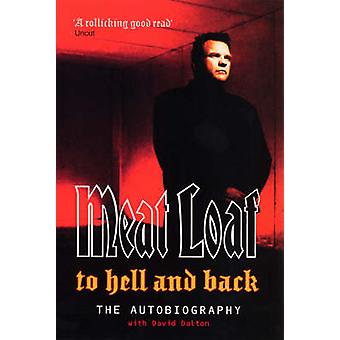 To Hell And Back von David DaltonMeat Loaf