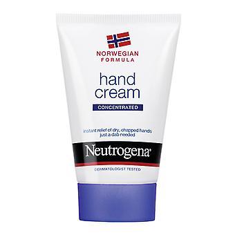 Hand Cream Concentrated Neutrogena