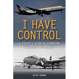 I Have Control par Keith Spragg