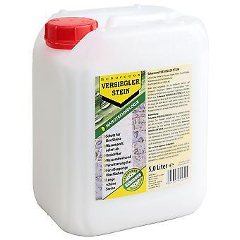 SCHUROCO® VERSIEGLER stone, 5 litres