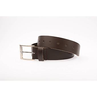 Solid Brown Belt