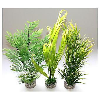 Sydeco Cocktail Plant Large (Rybki , Dekoracja , Sztuczne rośliny)
