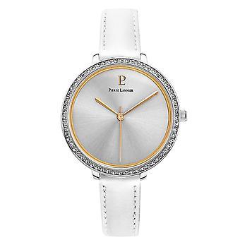 Pierre Lannier Watch Watches COUTURE 011K620 - Women's Quick Release Watch