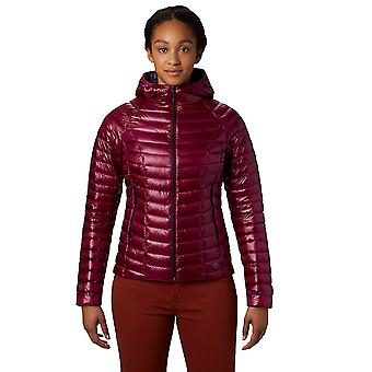 Mountain Hardwear Ghost Whisperer 2 Women's Hooded Jacket - AW19