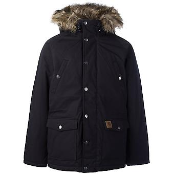 Trapper Parka Jacket