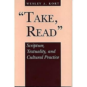 Take, Read - Ppr.