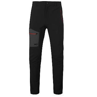 Pantalon Millet Mens Lepiney XCS Cordura Pantalons Bas