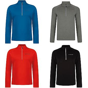 Dare 2B Mens Interfuse Core Stretch Lightweight Pullover