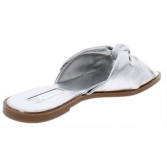 INC kansainväliset käsitteet naisten Guyen Open toe rento Slide sandaalit