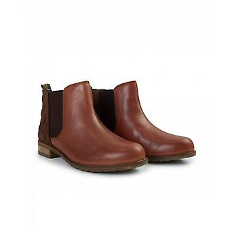 Barbour Footwear Abigail Ankle Leather Chelsea Boots