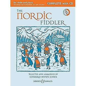 The Nordic Fiddler (Complete edition) (Fiddler Collection)