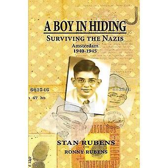 A Boy in Hiding by Rubens & Stan
