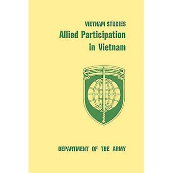 Allied Participation in Vietnam by Larson & Stanley R.