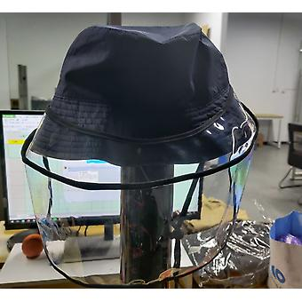 Removable protective cap