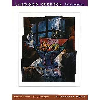 Lynwood Kreneck - Grafiker von A.Isabelle Howe - Gary Edson - Eldon