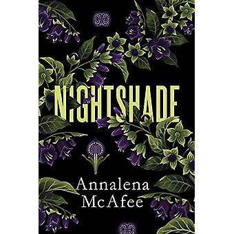 Nightshade by Annalena McAfee - 9781787301948 Book