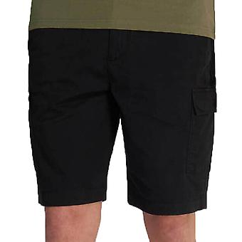 Lyle And Scott Cotton Cargo Shorts   SH1206V