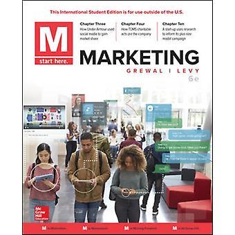 M Marketing par Dhruv Grewal et Michael Levy
