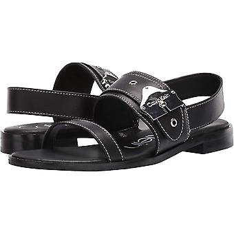 Calvin Klein Women's Telisha Flat Sandal