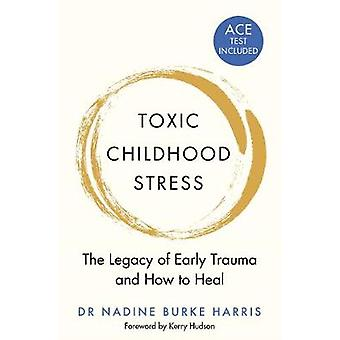 The Deepest Well - Healing the Long-Term Effects of Childhood Adversit
