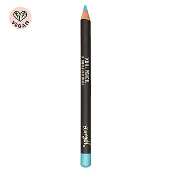 Barry M Kohl Pencil - Kingfisher Blue