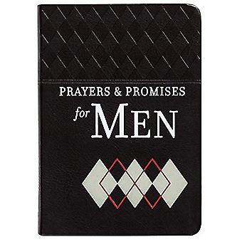 Prayers & Promises for Men by Broadstreet Publishing - 9781424560