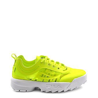 Frau Stoff Sneakers Schuhe f77495