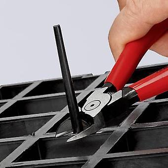 Knipex 72 01 140 verkstad PVC sidofräs infällning 140 mm