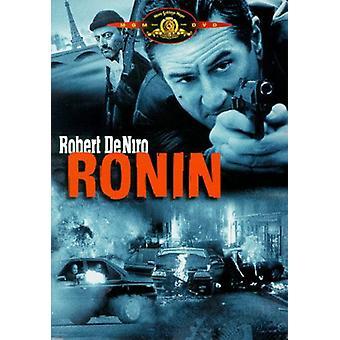 Ronin [DVD] USA import