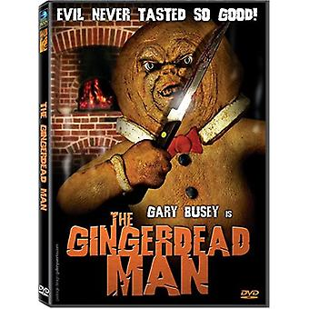 Gingerdead Man [DVD] USA import